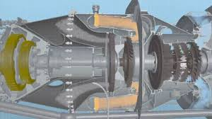 pratt whitney pt6a turboprop turbine animation youtube some of you may be interested in how a pratt whitney pt6a