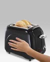 Two Toasters Amazon Com Proctor Silex 2 Slice Toaster 22301 Kitchen U0026 Dining