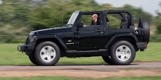 fiat jeep wrangler jeep wrangler review carwow