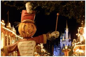 disney halloween decorations haunting and magical halloween at walt disney world huffpost