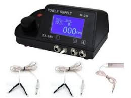 tattoo power supply 6 tips on how to choose the best one