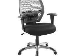 Desk Chairs Modern by Office Chair Modern Ergonomic Grant Leather Executive Chair With