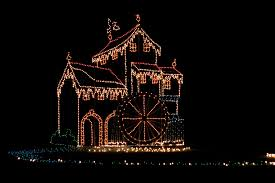 tanglewood christmas lights nc tanglewood festival of lights in clemmons north carolina best
