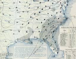 Charleston Zip Code Map by 1938 Charleston Area Tornadoes