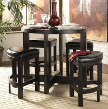affordable kitchen table sets buy kitchen table set round 5 piece counter pub table set for the