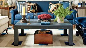 Style A Coffee Table Find Your Coffee Table Style Southern Living