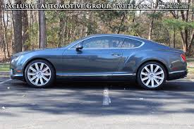 bentley 2015 2015 bentley continental gt v8 s stock 5nc045170 for sale near