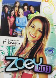amazon com zoey 101 the complete first season jamie lynn spears