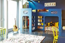 Cool Bunk Beds Room Decor Ideas Tumblr Bedroom Image Of Bunk - Mattress for bunk beds for kids
