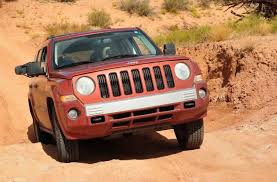 used jeep patriot for sale near me jeep patriot 4x4 trail rated off road youtube