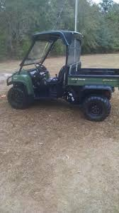 john deere gator 620i motorcycles for sale