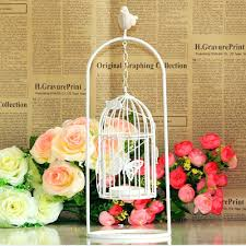 home interior bird cage french bird cage europe birdcage candle holders stand wrought iron