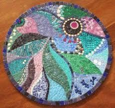 Diy Mosaic Table Diy Mosaic Tables Mozaik Pinterest Mosaics Mosaic Tables