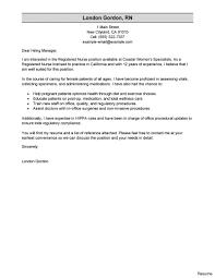 modern resume exles for nurses resume sle internship cover letter exles for nursing help do