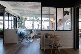 porte style atelier d artiste réalisations verrière factory