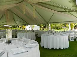 tent draping fabric event essentials hawaii