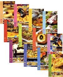 beau livre de cuisine pack de 12 livres cuisine pour tous les goûts saveur d orient