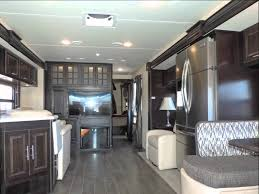 2015 georgetown 377xl class a rv by forest river available for