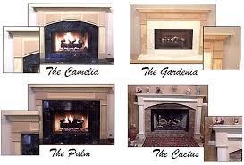 fireplace mantels surrounds atlanta custom mantels marble