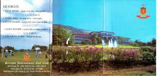 lexus is250 club thailand october 2013 golf scorecards page 2