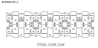 Holiday Builders Floor Plans Floor Plan Sankalp Builders And Developers Gold Crest Holiday