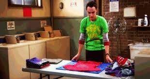 你離完美整潔的衣櫃 只差這麼一塊高能疊衣板 每日頭條