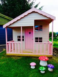 playhouse bunkhouse from gillies u0026 mackay