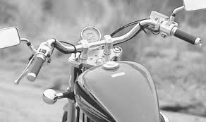 motorcycle road test 1999 honda vlx 600 motorcycle cruiser