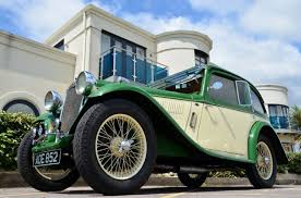 the art deco designs live on and so do the airline cars of the