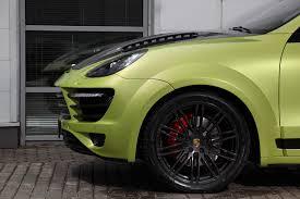 Porsche Cayenne 958 Body Kit - porsche cayenne gts 958 i with gt body kit topcar
