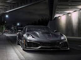 corvette supercharged zr1 is the 755 hp chevrolet corvette zr1