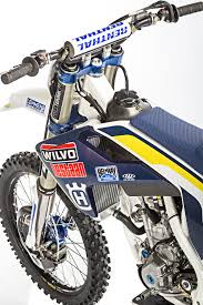 first motocross bike new husqvarna fc 250 factory race bike derestricted