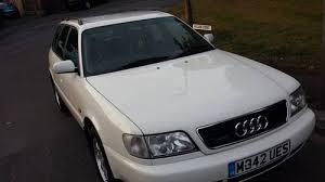 cheap audi a6 for sale uk for sale 1994 audi a6 avant c4 2 8 quattro 1 owner low