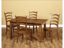 Dining Room Sets Cardis Furniture - Wood dining room table