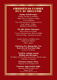 goody u0027s black friday ad customer appreciation invitation free printable invitation design