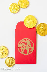 new year coin diy envelopes for new year envelopes coins and