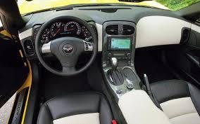 2011 Corvette Interior Vwvortex Com 2014 Corvette Interior And Rear End