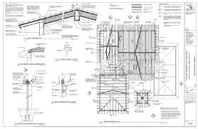 Steel Floor Framing Plan Residential Rk Architect Pa Hollywood Fl
