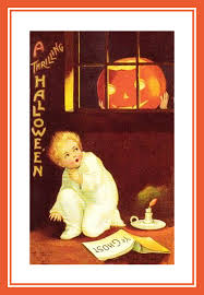 halloween sayings and poems