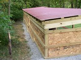 Small Wood Shed Design by 68 Best Wood Shed Images On Pinterest Sheds Firewood Storage