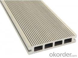 buy wpc decking resistant outdoor co extrusion decking board
