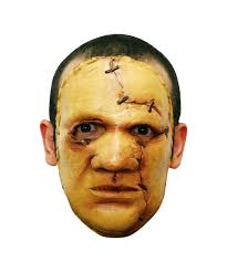 latex halloween mask kits serial killer latex face mask halloween costume mask