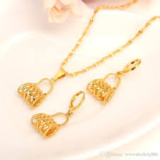 fine gold necklace images 2018 24 k yellow fine gold filled png pendant necklaces women jpg