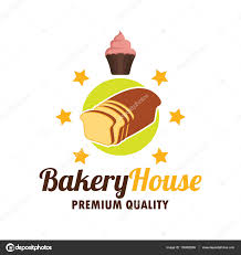 slogan cuisine bakery logo with text space for your slogan tagline vector