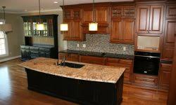 Kitchen Cabinets Solid Wood Construction Knotty Alder Kitchen Cabinets Solid Wood Construction Kitchen