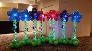 balloon delivery maryland balloon decorations maryland d c and virginia