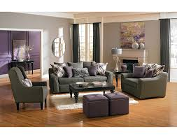Value City Furniture Sofas by The Ritz Collection Gray American Signature Furniture House
