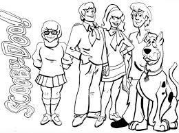 scooby doo printable coloring pages free coloring pages of lego scooby doo 9250 bestofcoloring com