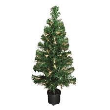 briscoes southern lights fibre optic tree 54 tip 0 9m