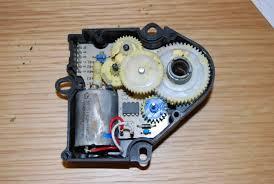 2001 jeep grand heater replacement air again blend door actuator repair jeepforum com